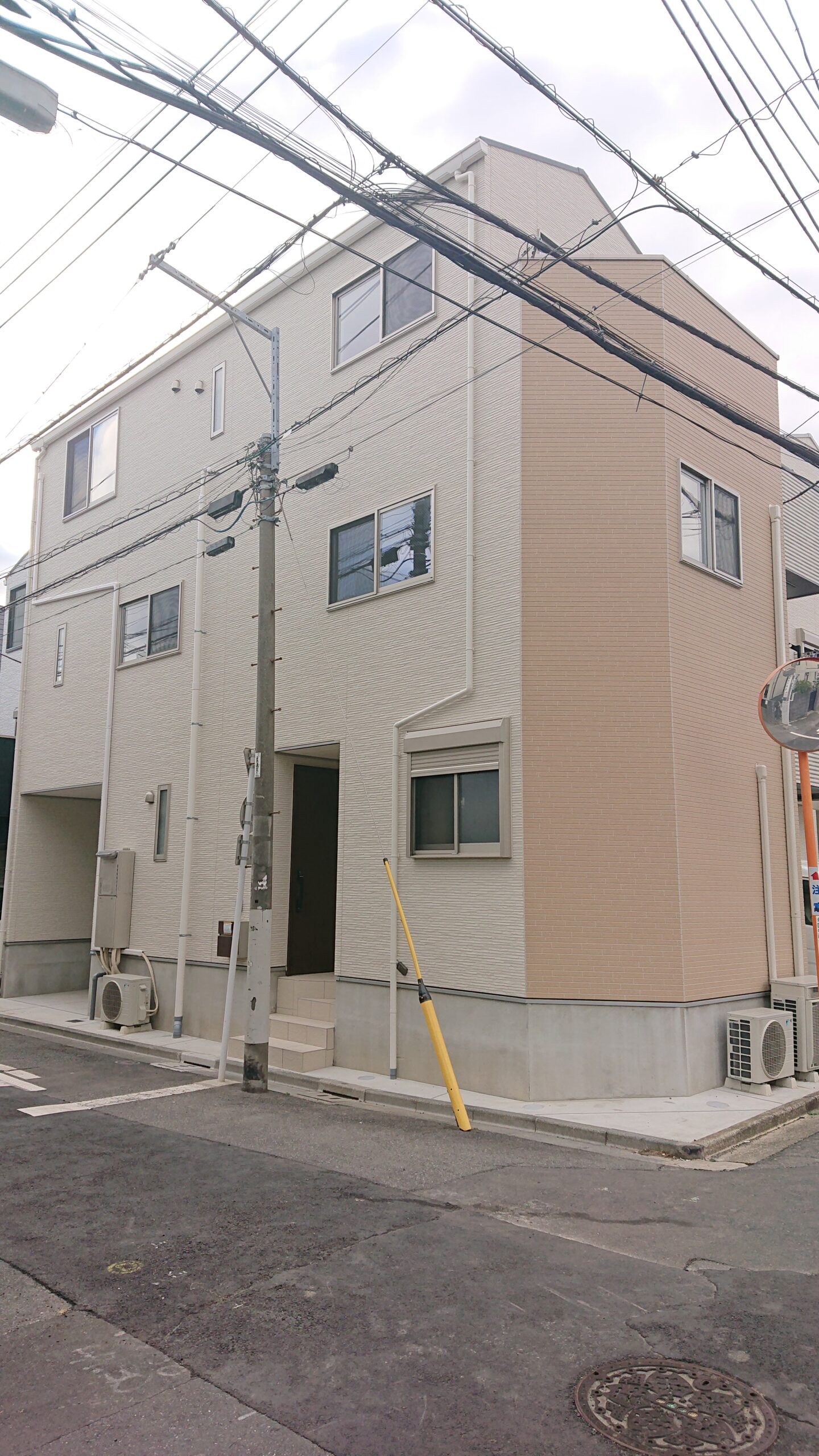 東京都北区戸建て
